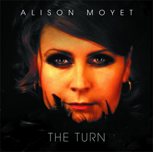 The Turn Alison Moyet Album Wikipedia