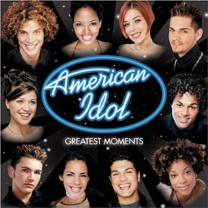 <i>American Idol: Greatest Moments</i> compilation album