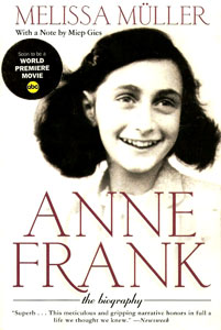 Essay written by Anne Frank?