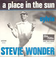 A Place in the Sun (Stevie Wonder song)