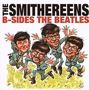 <i>B-Sides The Beatles</i> 2008 studio album by The Smithereens
