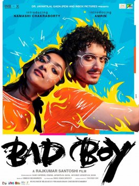 Bad Boy movie