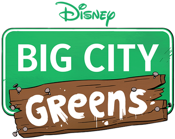 Big City Greens - Wikipedia