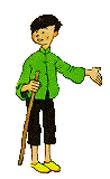 Chang Chong-Chen fictional character in Tintin
