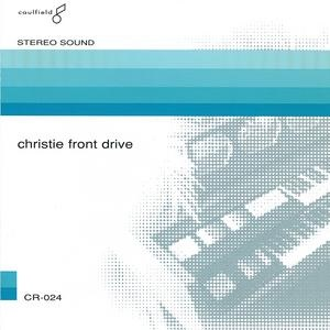 <i>Christie Front Drive</i> (album) 1997 studio album by Christie Front Drive