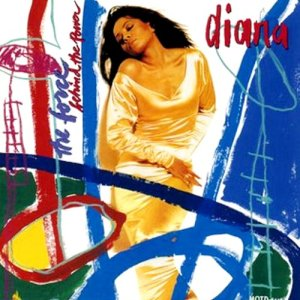 <i>The Force Behind the Power</i> 1991 studio album by Diana Ross