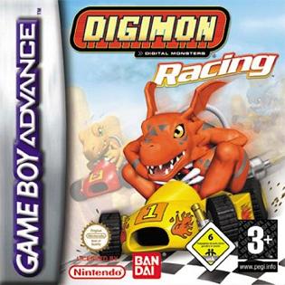 Digimon Battle Spirit ROM Download for Gameboy Advance ...