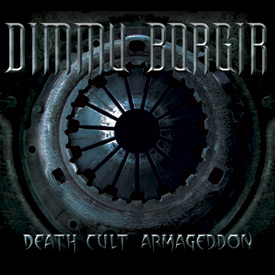 <i>Death Cult Armageddon</i> 2003 studio album by Dimmu Borgir