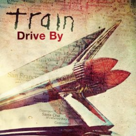 Train — Drive By (studio acapella)