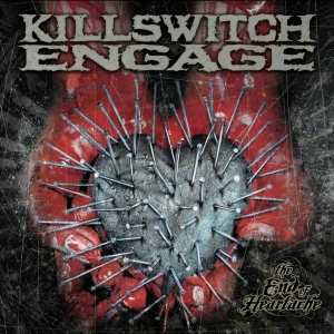 <i>The End of Heartache</i> 2004 studio album by Killswitch Engage
