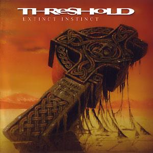<i>Extinct Instinct</i> 1997 studio album by Threshold