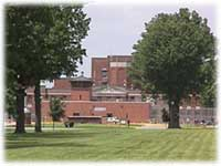Federal Correctional Institution, Terre Haute