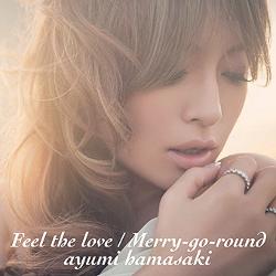 Merry-Go-Round (Ayumi Hamasaki song) 2013 single by Ayumi Hamasaki