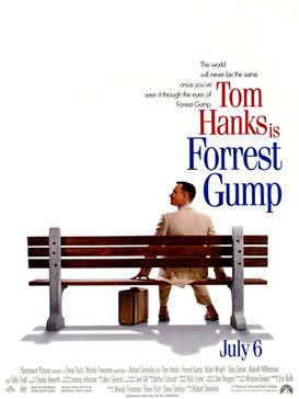 Download Forrest Gump (1994) Dual Audio {Hindi-English} 480 | 720p