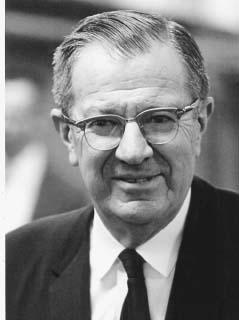 Frederick Terman American electronic engineer