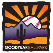 Goodyear Ballpark Baseball stadium located in Goodyear, AZ