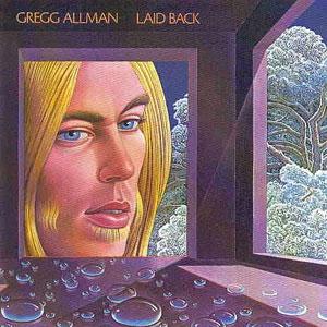 <i>Laid Back</i> (album) 1973 studio album by Gregg Allman