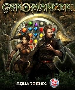 <i>Gyromancer</i> video game