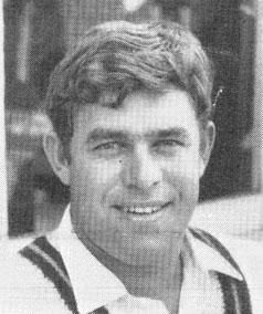 Hylton Ackerman cricketer