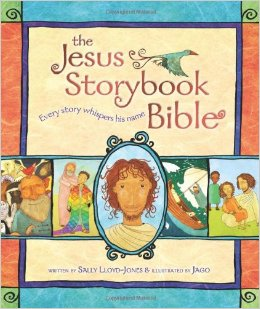<i>The Jesus Storybook Bible</i>