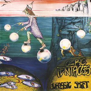 <i>Jurassic Shift</i> 1993 studio album by Ozric Tentacles