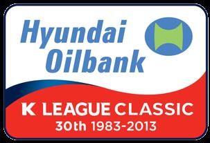 2013 K League Classic