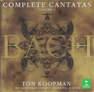 Bach Secular Cantatas Suzuki