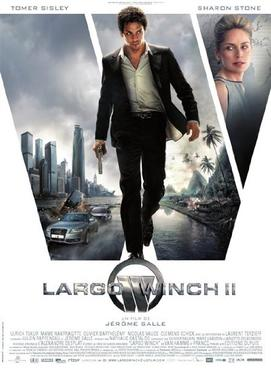 Largo Winch II 2011 Hindi Dual Audio 720p BluRay full movie watch online freee download at movies365.ws