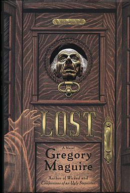 Lost (Maguire novel) - Wikipedia