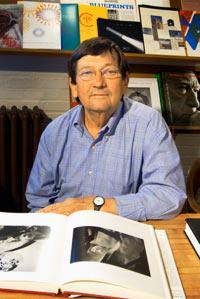 Malcolm Grear American artist