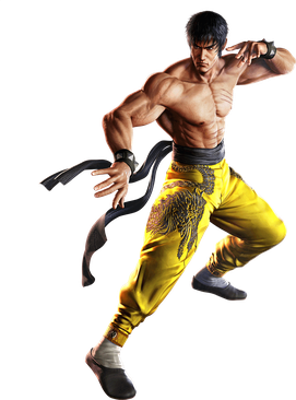 Marshall Law Tekken Wikipedia