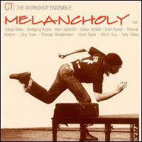<i>Melancholy</i> (album) 1999 live album by Cecil Taylor
