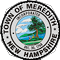Official seal of Meredith, New Hampshire