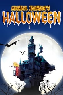 Michael Jackson's Halloween - Wikipedia
