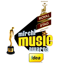19th March 2017 Mirchi Music Awards