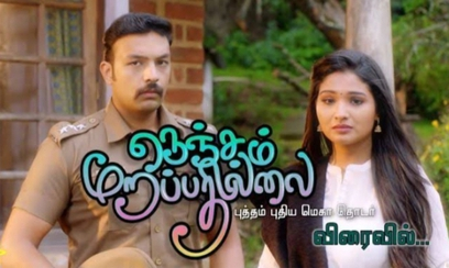 Nenjam Marappathillai (TV series) - Wikipedia