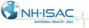 Logo of National Health-ISAC