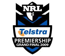 2009 NRL Grand Final