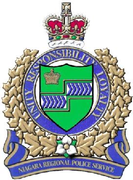 Niagara Regional Police Service Wikipedia