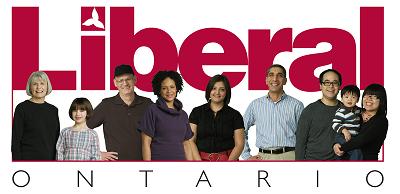 New Brunswick Liberal Association