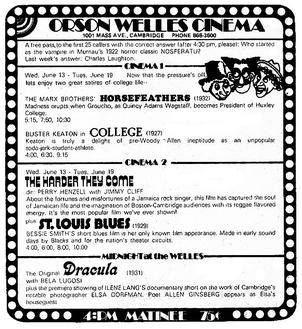Orson Welles Cinema - Wikipedia