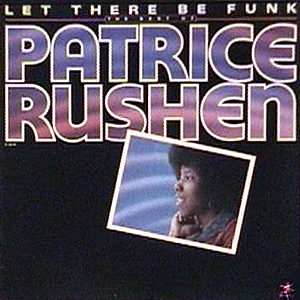 Let There Be Funk The Best Of Patrice Rushen Wikipedia