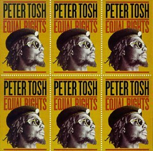 "Peter Tosh Bob Marley, Peter Tosh and the Wailers ""Rasta Man Chant"""