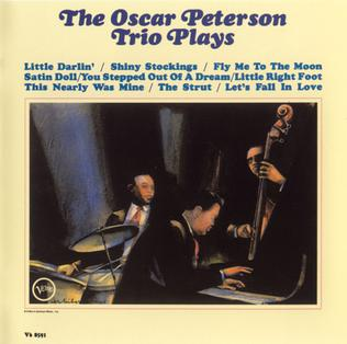 oscar peterson essay Npr's jazz profiles: oscar peterson -- trained in the classical tradition of franz liszt, but nurtured on art tatum and nat 'king' cole, oscar is the standard to.