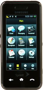 Samsung SPH-M800 - Wikipedia