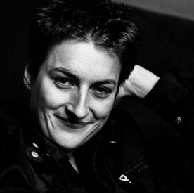 Sarah Kane English playwright