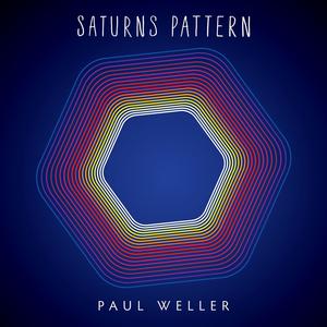 <i>Saturns Pattern</i> 2015 studio album by Paul Weller