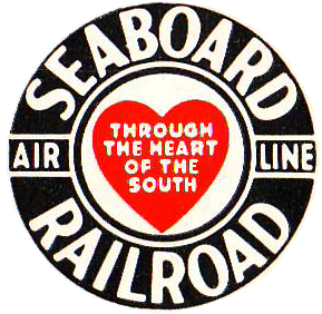 Seaboard Air Line Railroad former American railroad (1900-1967)