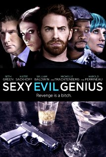 Sexy evil genius soundtrack