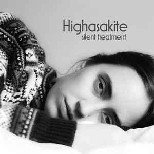 <i>Silent Treatment</i> (Highasakite album) 2014 studio album by Highasakite